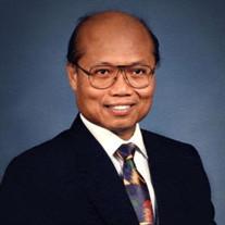Juan C. Cabrera, Sr.