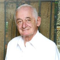 Howard Allan Schulze