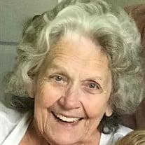 Margaret Jean Green