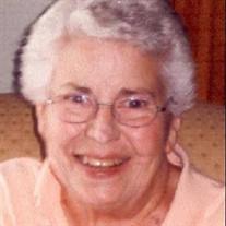 Marjorie Gorman