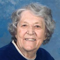 Carol Lange Morris