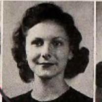Mildred Frieda Shafer