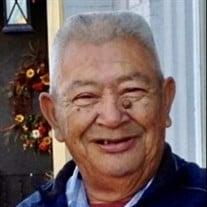 Raymond Garcia, Jr.