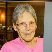 Deborah Ann Sloan