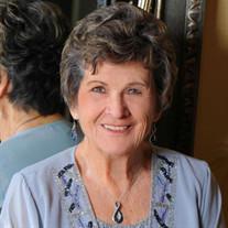 Cherry Ann Dyer Flynn