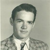 Wayne Harold McInturff