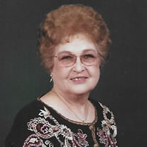 Betty Darlene Stephenson
