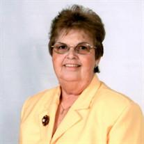 Brenda Shiflett