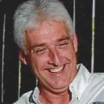 Kevin Wayne Sebastian