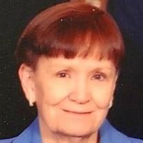 Ann Carolyn Cooper