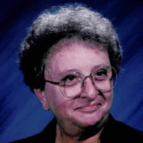 Ann Marie Ward