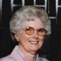 Mary Belle Svitak