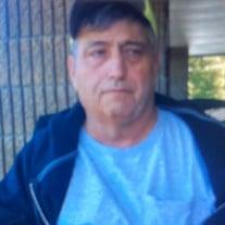 Ricky Lynn Lowrance of Bethel Springs, TN