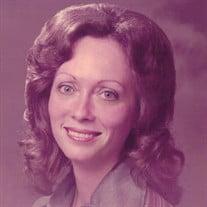 Marcia Victoria Corley