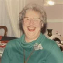 Evelyn Carson Palmer