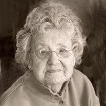 Margaret D. Siler