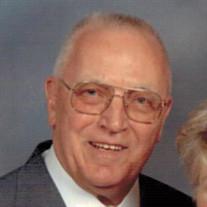 Robert G. Schaefer