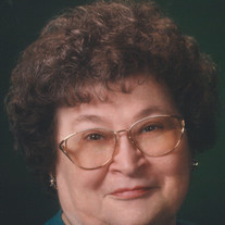 Mary J. Blechle