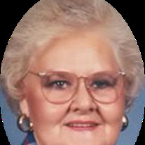 Juanita Hazlewood Routt