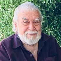 Gilberto Morales