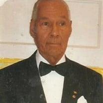 Vernon D. Bailey