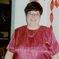 Patricia A. Terapak