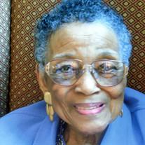 Bertha C. Wheeler