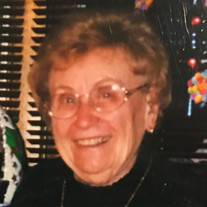 Lorraine E. Hattan