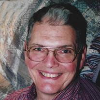 Pastor Mike Roadcup