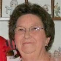 Norma Jean Keener Smith