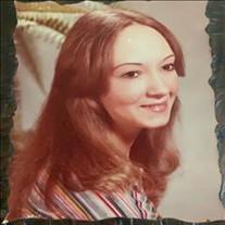 Nancy Jane Hardcastle