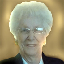 Mary Lou Schulz