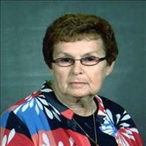 Marietta Phillips