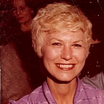IRENE E. MELBER