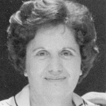 Grace Rohr