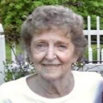 Mary S. Hambright