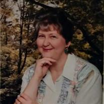 Marcia Joan Ethredge
