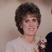 "Margaret ""Peggy"" Ann Geesaman"