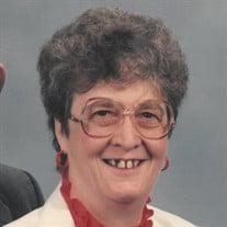 Geraldine A. Klatt
