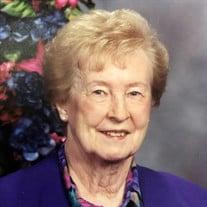 Wilma Jean Nichter