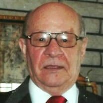 Richard H. Popp