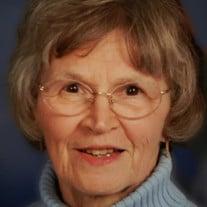 """Patricia """"Pat"""" Rose Brickson"""
