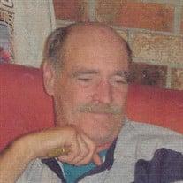Larry Dean Byrd