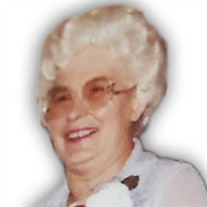 Irene Evelyn Maley