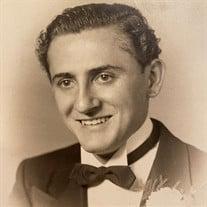 Francis Staffieri