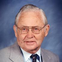 James Albert Peter