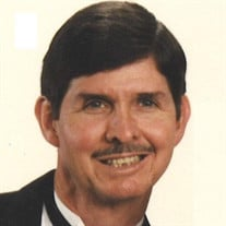 Mr. Charles Francis Goodson