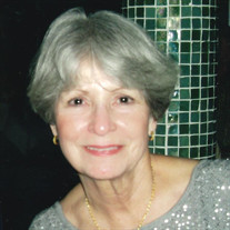 Barbara Ann Harper