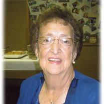 Bessie Mae Dixon Keeton