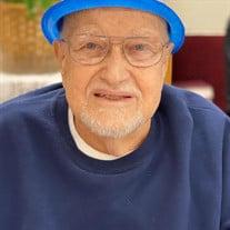 Jimmie Allen Mattix